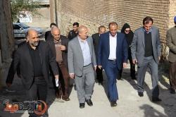عملیات اصلاح فاضلاب در مناطق بحرانی مسجدسلیمان در دهه فجر آغاز شود