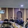 جلسه ستاد تنظیم بازار شهرستان مسجدسلیمان برگزار شد