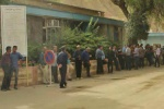 اعتصاب پرسنل شهرداری مسجدسلیمان