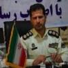 دستگیری شرور سابقه دار در مسجدسلیمان
