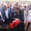 بزرگترین مجتمع فرهنگی، ورزشی استان خوزستان در تلبزان مسجدسلیمان افتتاح شد +تصاویر